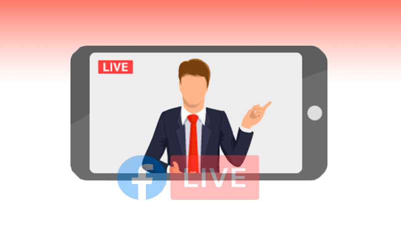 What are the benefits of adding your Facebook Live tab to your Facebook page?