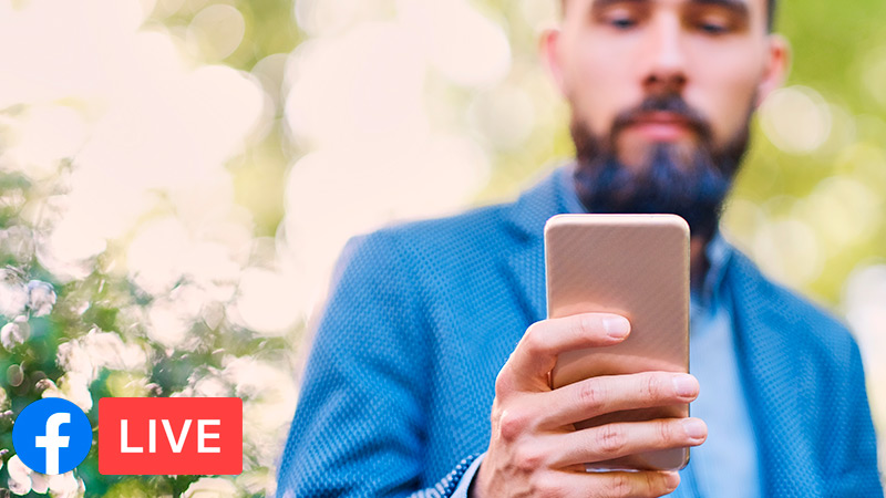 Earn money with exclusive broadcasts from FB Live How to create a business model for exclusive content with private broadcasts?