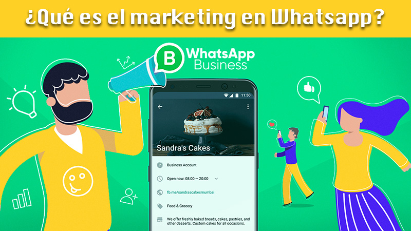 What is WhatsApp marketing and what are the benefits of doing it?