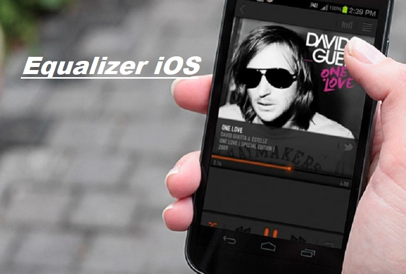 Equalizer iOS