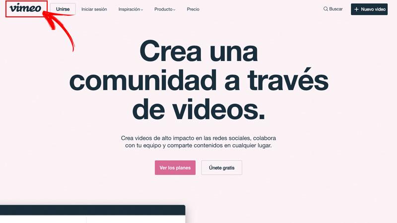 Go live with Vimeo