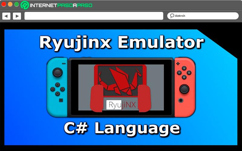 Ryujinx
