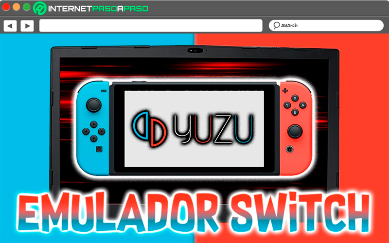 Yuzu emulator