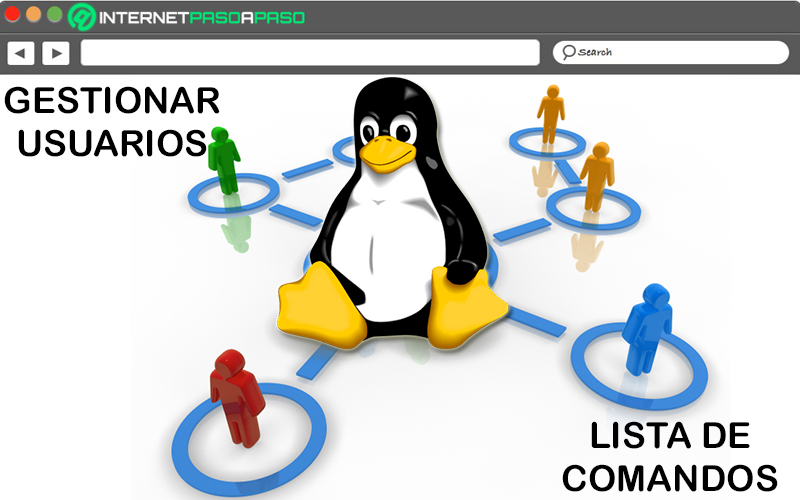 Know the best commands to manage users in Linux that exist