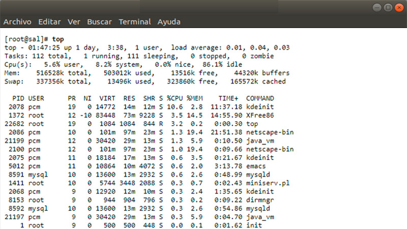 The best remote access commands you can use on the Linux console