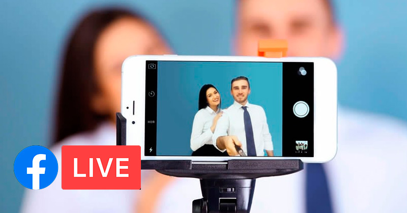 Discover how to make the most of having a large audience on Facebook Live to boost your brand and improve your income