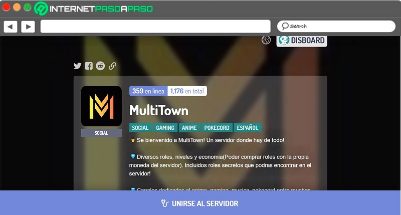 MultiTown