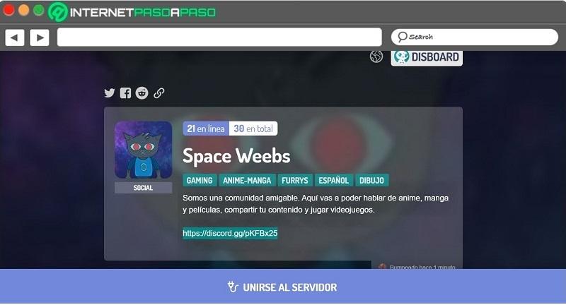space weebs