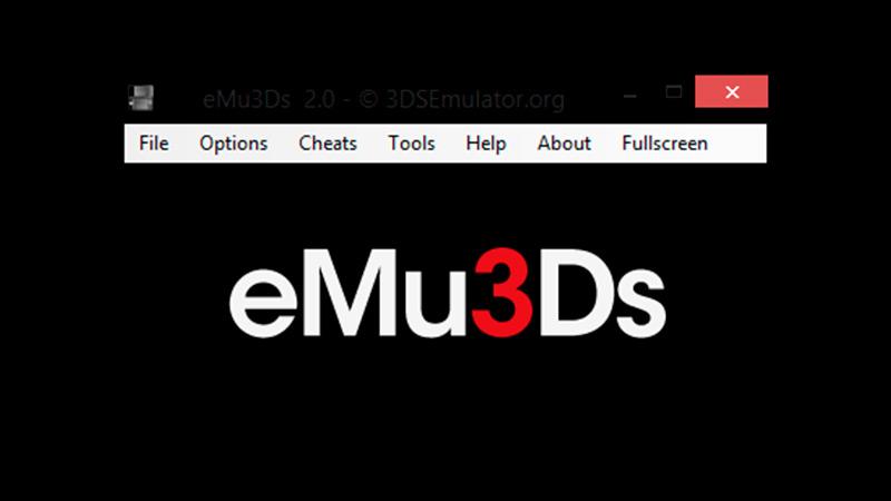 3DS R4 Emulator