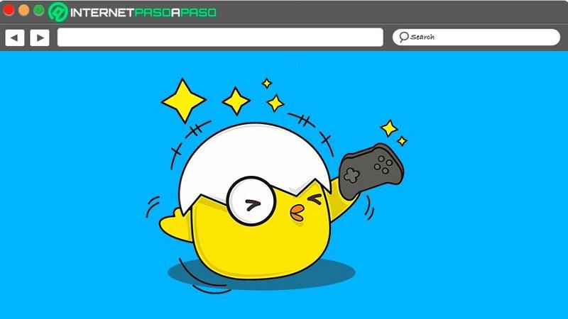 Happy Chick PSP