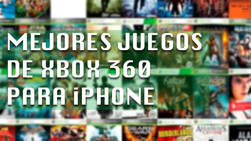 The best Xbox 360 games for you to enjoy on your new iPhone emulator